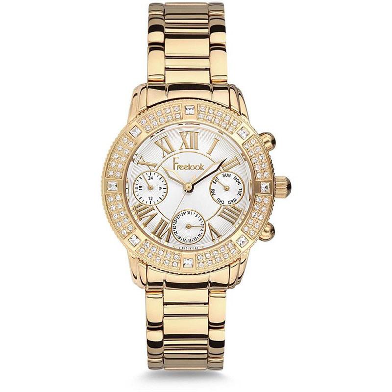 Женские часы Freelook F.5.1002.03