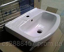 Умывальник для ванной комнаты Изео 50 тм. Днепрокерамика