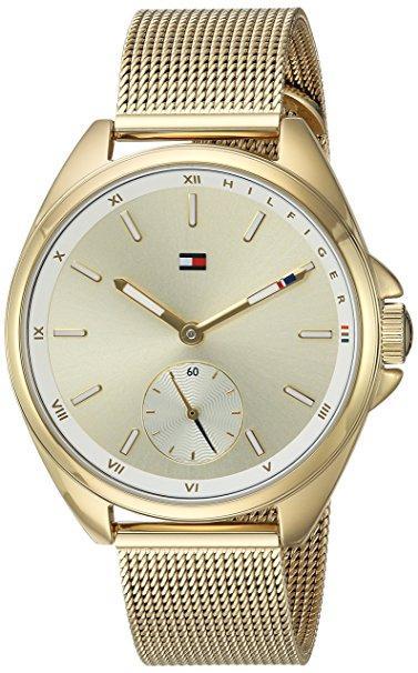 Женские часы Tommy Hilfiger 1781757