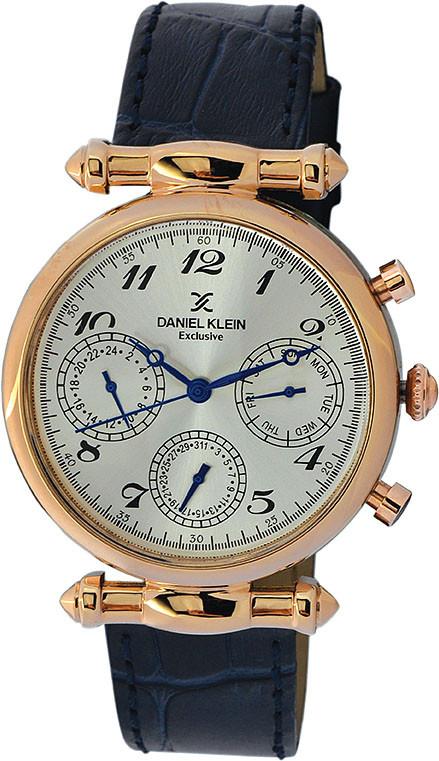 Женские часы Daniel Klein DK11392-1