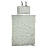 Elodie Details, Постельное белье в детскую кроватку - Mineral Green