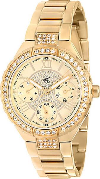 Женские часы Beverly Hills Polo Club BH337-03