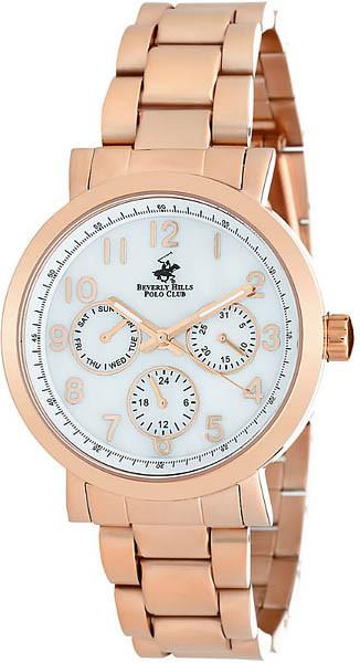 Женские часы Beverly Hills Polo Club BH694-24B