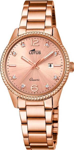 Женские часы Lotus 18303/4