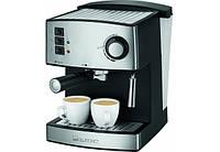 Рожковая кофеварка эспрессо Clatronic ES 3643