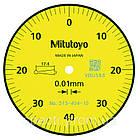 Індикатор важільний 513-404-10E Mitutoyo (Японія), фото 7