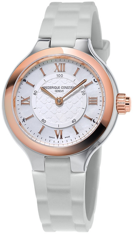Женские часы Frederique Constant FC-281WH3ER2