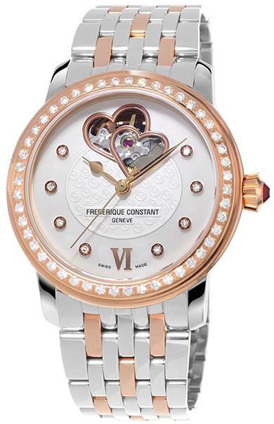 Женские часы Frederique Constant FC-310WHF2PD2