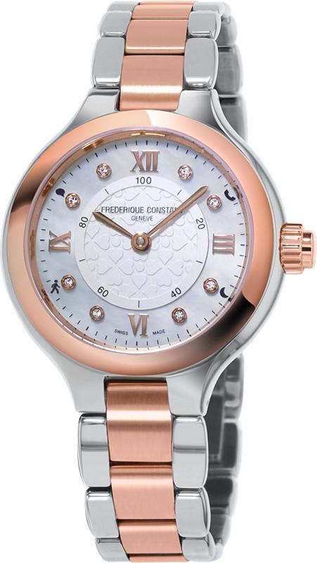 Женские часы Frederique Constant FC-281WHD3ER2B