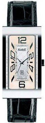 Женские часы Korloff K14/279