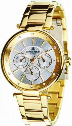 Женские часы Daniel Klein DK11435-1