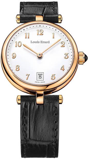 Женские часы Louis Erard 10800 PR40.BRCA10