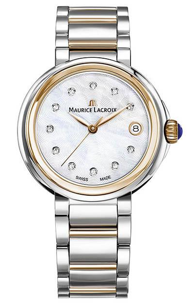 Женские часы Maurice Lacroix FA1007-PVP13-170-1