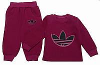 Костюм (кофта, штаны) для девочки Sen bebe  74 см