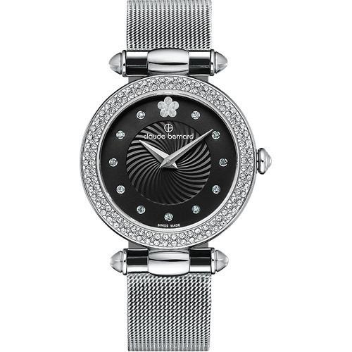 Женские часы Claude Bernard 20504 3PM NPN2