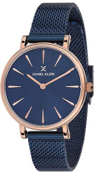 Женские часы Daniel Klein DK11695-7