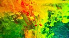 Цветной дым 6шт (микс) ДК-60 60с, фото 2