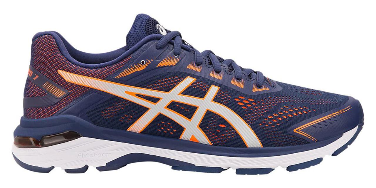 Кроссовки для бега Asics Gt 2000 7 2E 1011A159 400