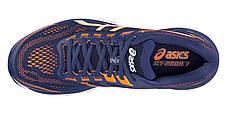 Кроссовки для бега Asics Gt 2000 7 2E 1011A159 400, фото 3