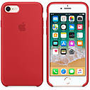 Силиконовый чехол Apple Silicone Case for iPhone  7/8  SE 2020 цвета, фото 4