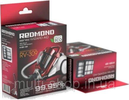 Набор HEPA фильтров H12 для пылесоса Redmond RV-309