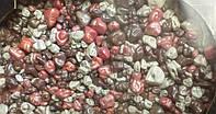 Шоколадные  M&MS камушки весовые 200 грамм