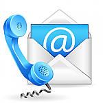Контакты и телефоны