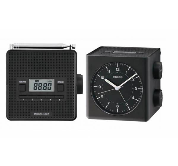 Настольные часы Seiko  QHE112K