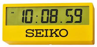 Настольные часы Seiko  QHL073Y