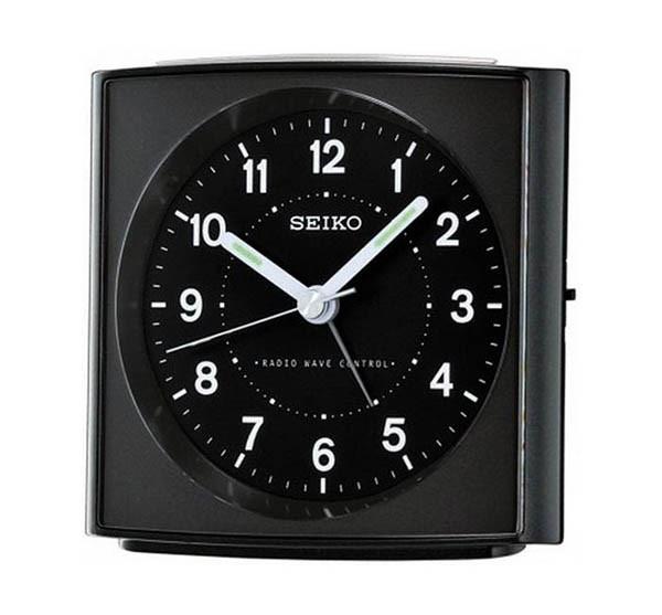 Настольные часы Seiko  QHR022K