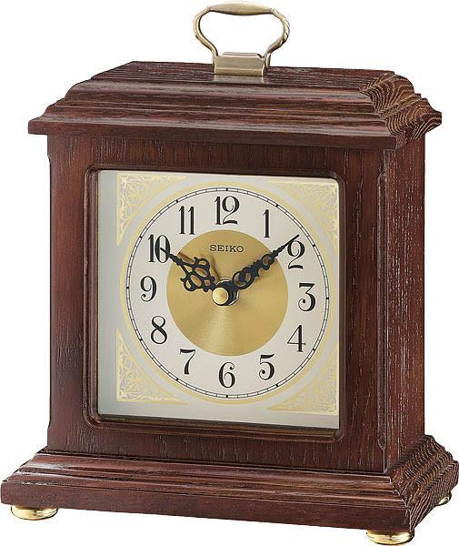 Настольные часы Seiko  QXG147B