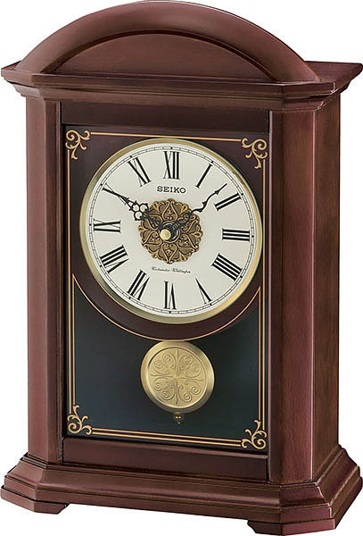 Настольные часы Seiko  QXQ030B