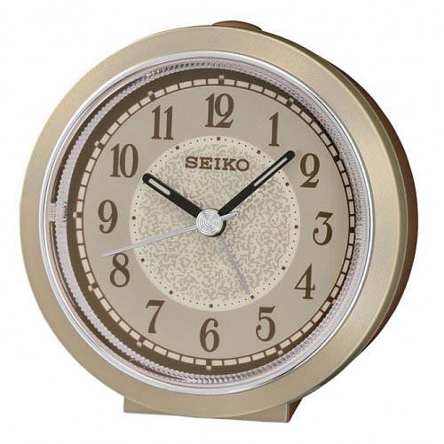 Настольные часы Seiko  QHE111G