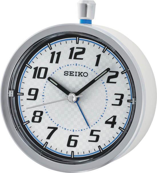 Настольные часы Seiko  QHE147W