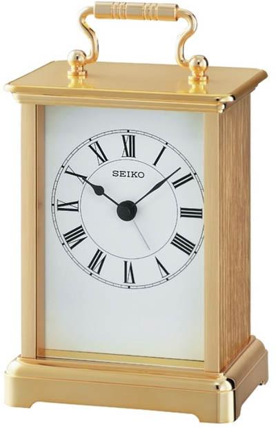 Настольные часы Seiko  QHE093G