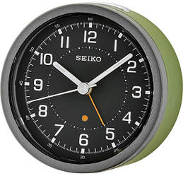 Настольные часы Seiko  QHE096M