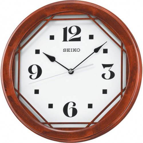 Настенные часы Seiko QXA565B