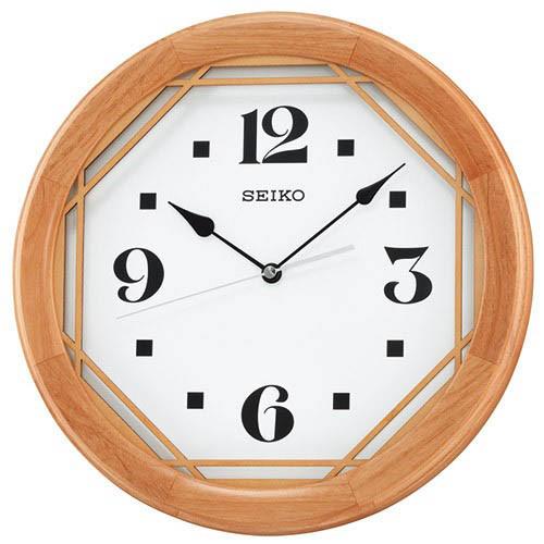 Настенные часы Seiko QXA565Z
