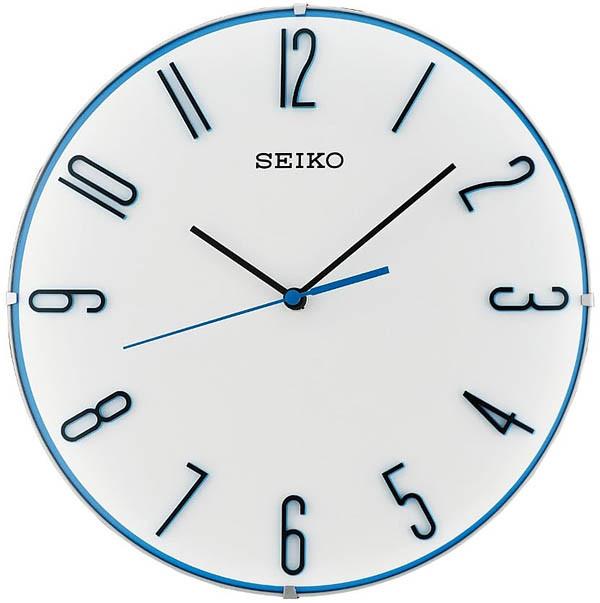 Настенные часы Seiko QXA672W