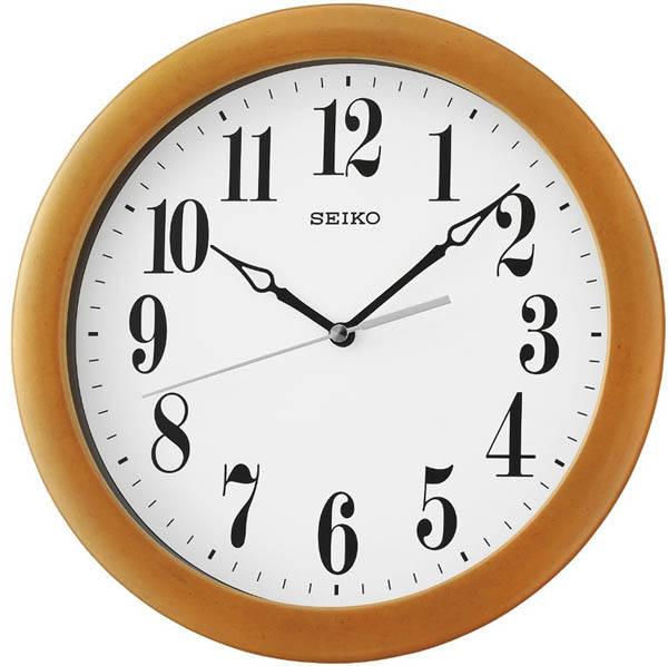 Настенные часы Seiko QXA674B
