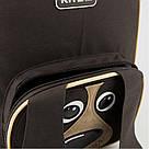 Рюкзак дошкольный Kite Kids 29х21х9.5 см 6 л Коричневый Собачка (K19-549XS-1), фото 7