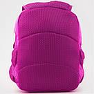Рюкзак дошкольный Kite Kids 29х23х9 см 6 л Фуксия (K19-559XS-1), фото 4