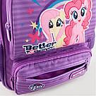 Рюкзак дошкольный Kite Kids  My Little Pony LP19-559XS, фото 8