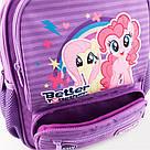 Рюкзак дошкольный Kite Kids  My Little Pony LP19-559XS, фото 7