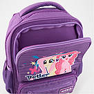 Рюкзак дошкольный Kite Kids  My Little Pony LP19-559XS, фото 6