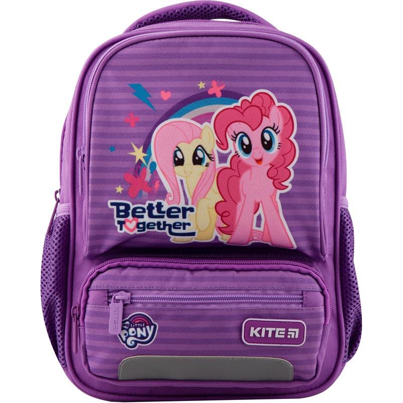 Рюкзак дошкольный Kite Kids  My Little Pony LP19-559XS
