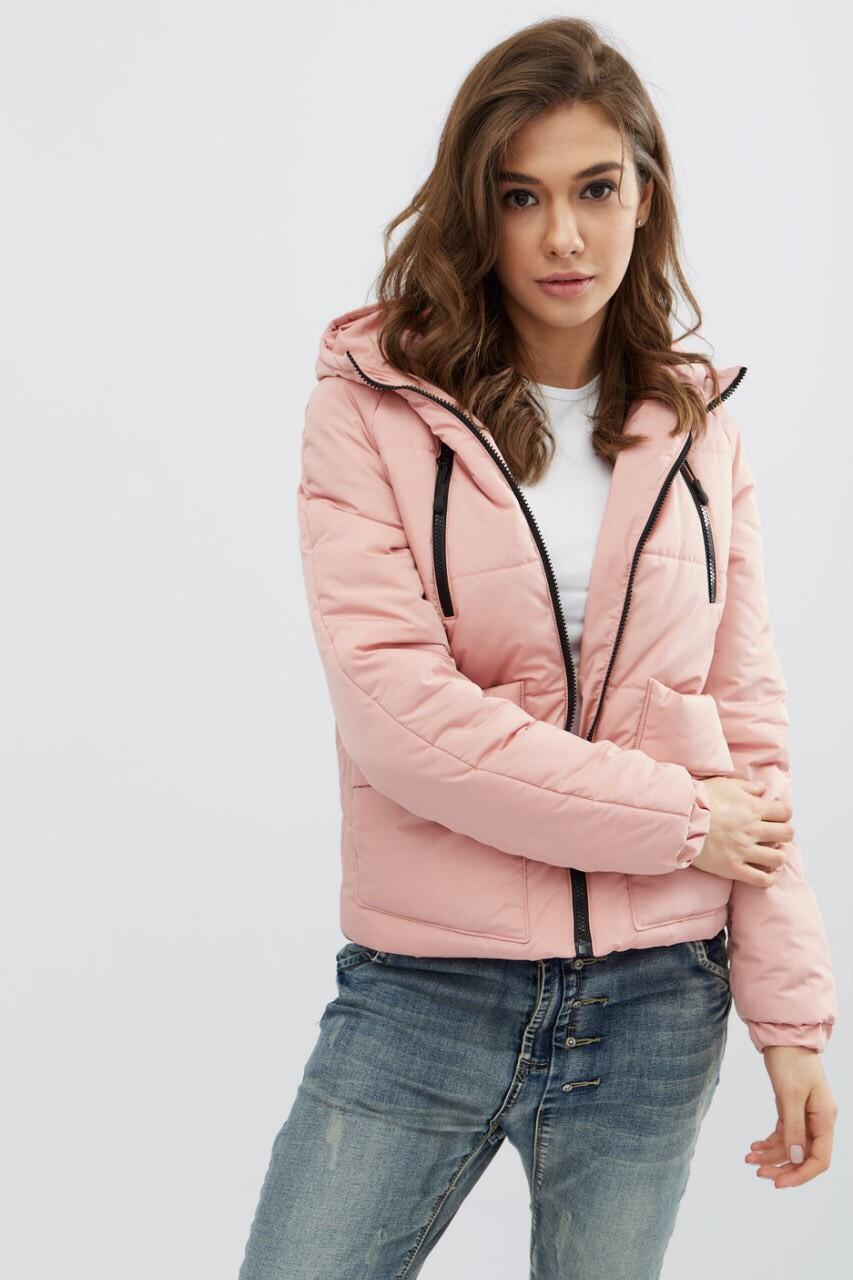 Демисезонная женская куртка К 0043 с 01