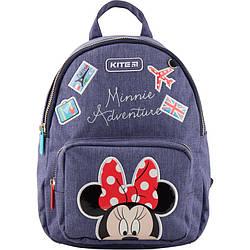 Рюкзак детский Kite Kids Minnie MI19-547
