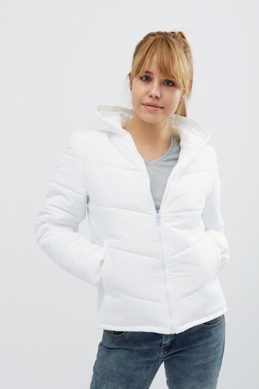 Демисезонная куртка К 0041 с 04