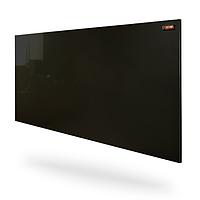 Керамический обогреватель Dimol MAXI 05 500 Вт без терморегулятора Черный